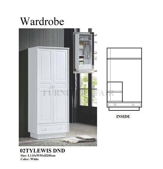 Wardrobe 02TYLEWIS DND