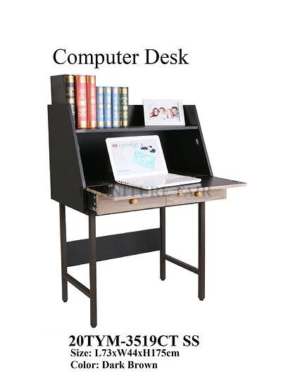 Computer Desk 20TYM-3519CT SS
