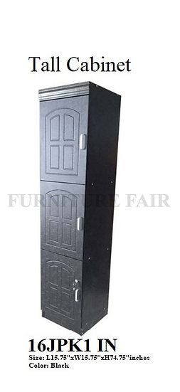 Tall Cabinet 16JPK1 IN