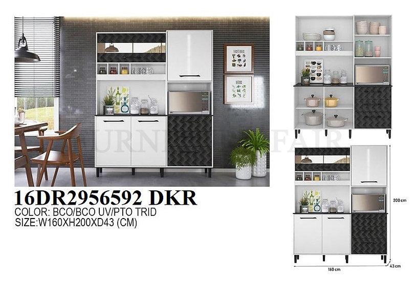 Kitchen Cabinet 16DR2956592 DKR