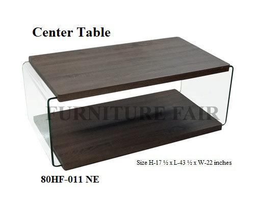 Center Table 80HF-011 NE