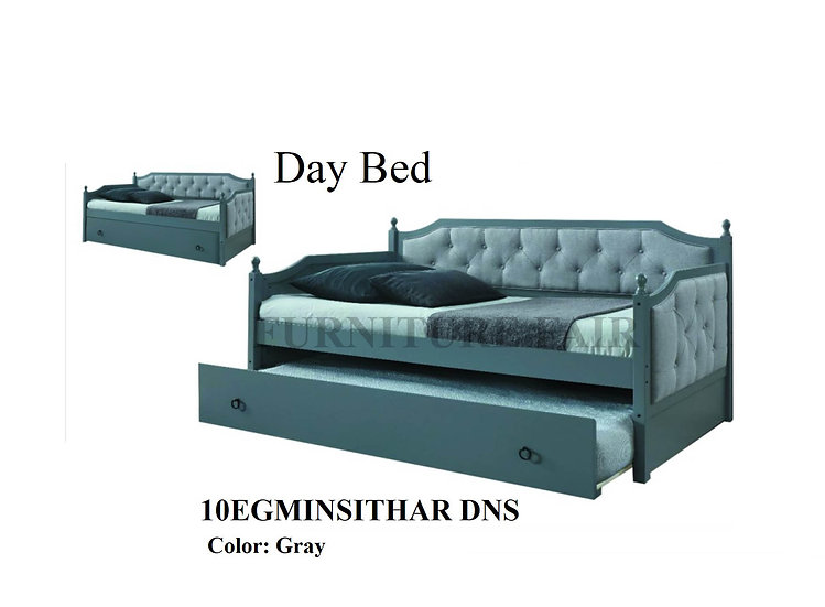 Day bed 10EGMINSTHAR DNS