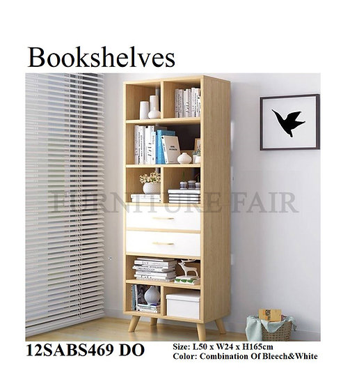 Bookshelbes 12SABS469 DO