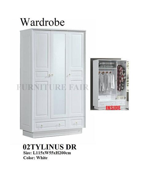 Wardrobe 02TYLINUS DR
