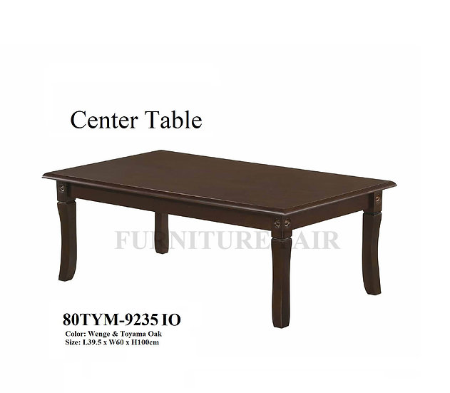 Center Table 80TYM-9235 IO