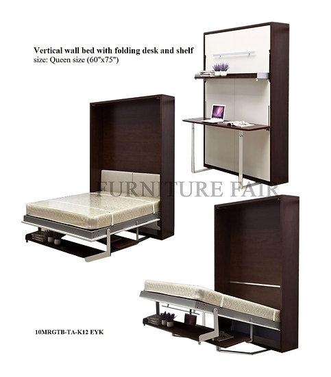 Wall Bed 10MRGTB-TA-K12 EYK