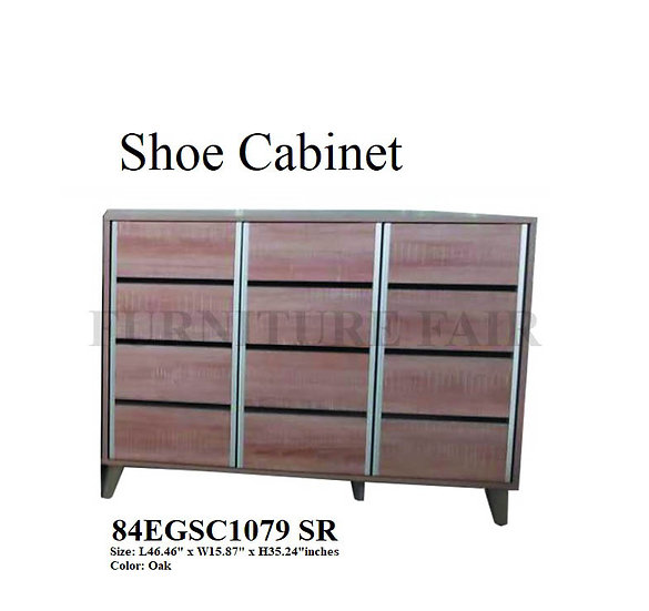 Shoe Cabinet 84EGSC1079 SR