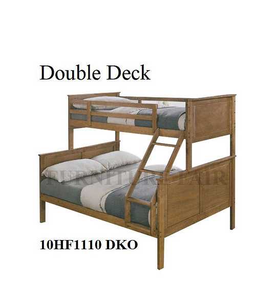 Double Deck 10HF1110 DKO