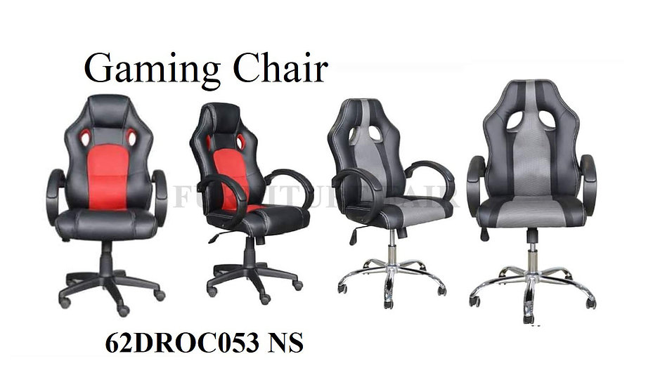 Gaming Chair 62DROC053 NS