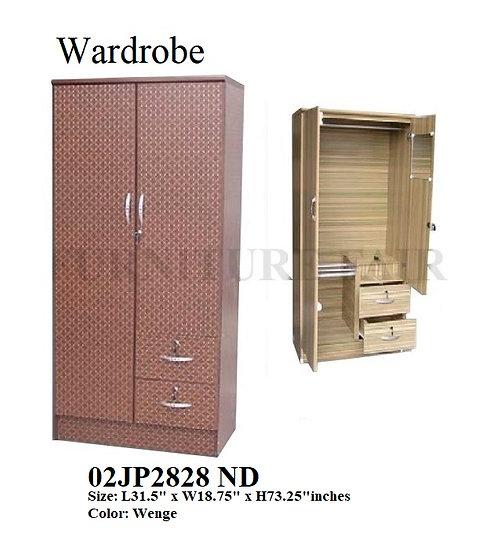 Wardrobe 02JP2828 ND