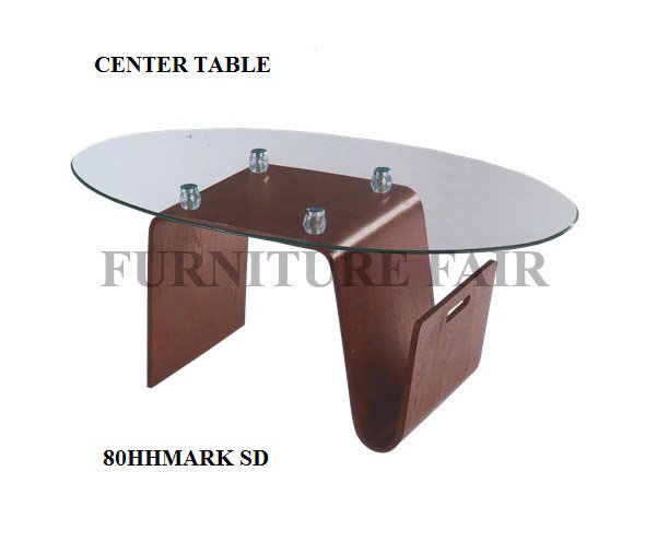 Center Table 80HHMARK SD