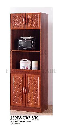 Kitchen Cabinet 16NWC03 YK