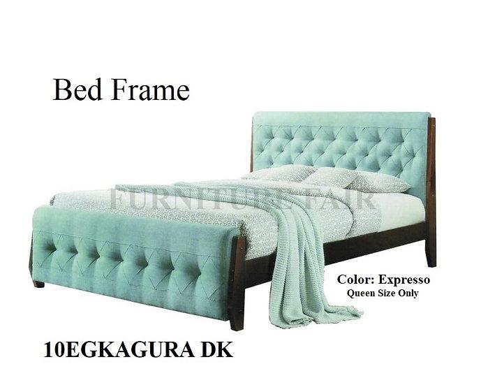 Bed Frame 10EGKAGURA DK