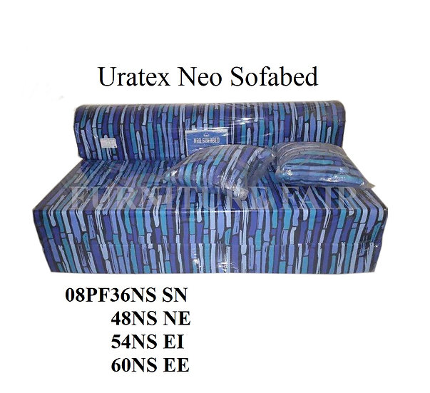 Uratex neo sofabed 08PF36NS SN