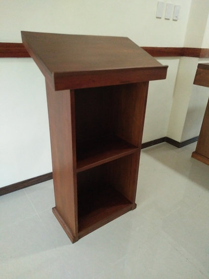 Lectern (made-to-order)
