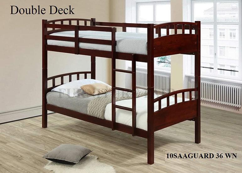 Double Deck 10SAAGUARD 36 WN