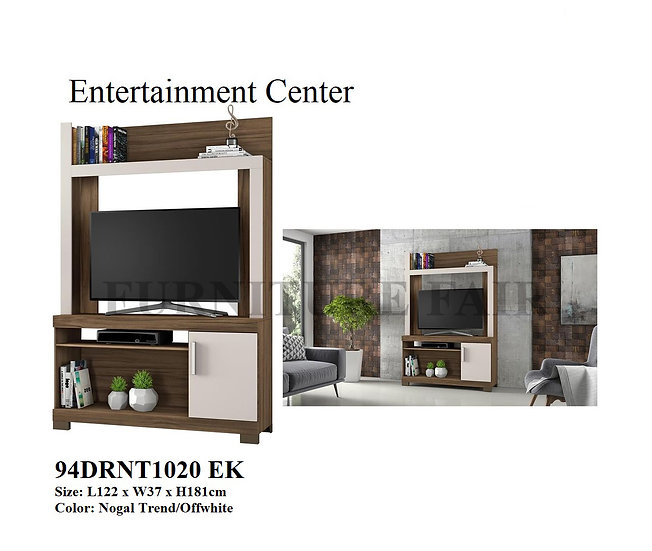 Entertainment Cabinet 94DRNT1020 EK
