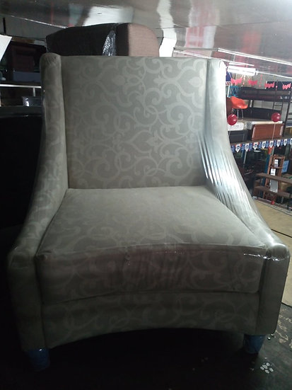 Accent Chair 78IQCHLOE W