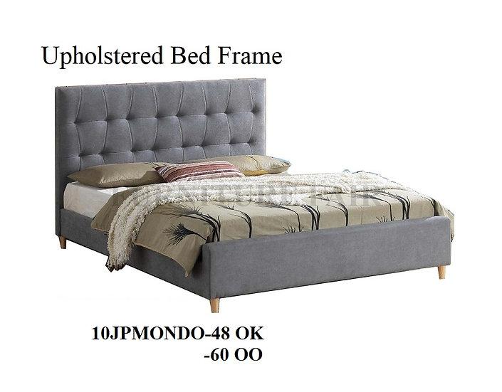 Upholstered Bed Frame 10JPMONDO 48OK 60OO
