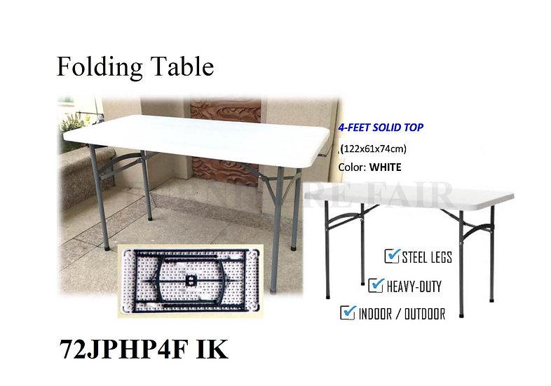 Folding Table 72JPHP4F IK