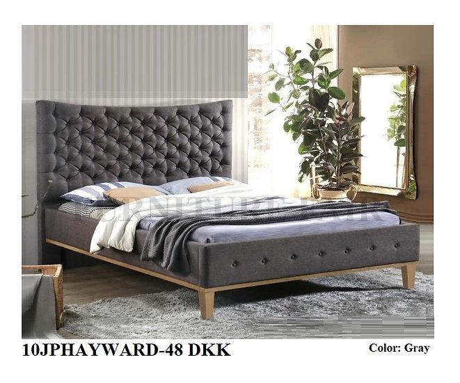 Upholstered Bedframe 10JPHAYWARD-48 DKK
