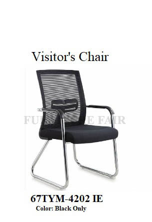 Visitor's Chair 67TYM-4202 IE