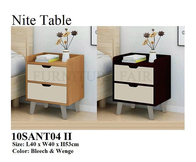 Nite Table 10SANT04 II