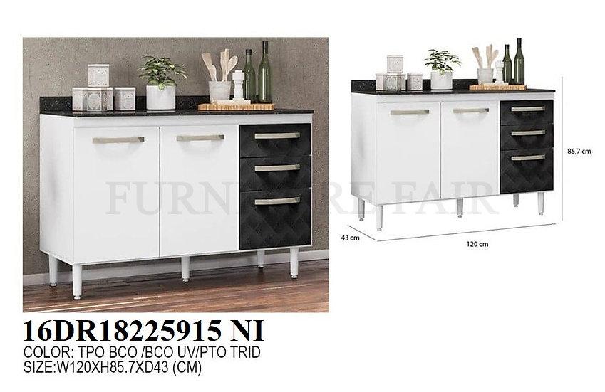 Buffet Cabinet 16DR18225915 NI