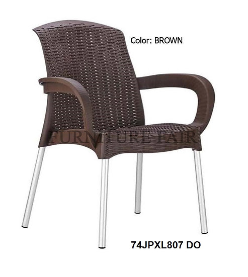 Plastic Chair 74JPXL807 DO