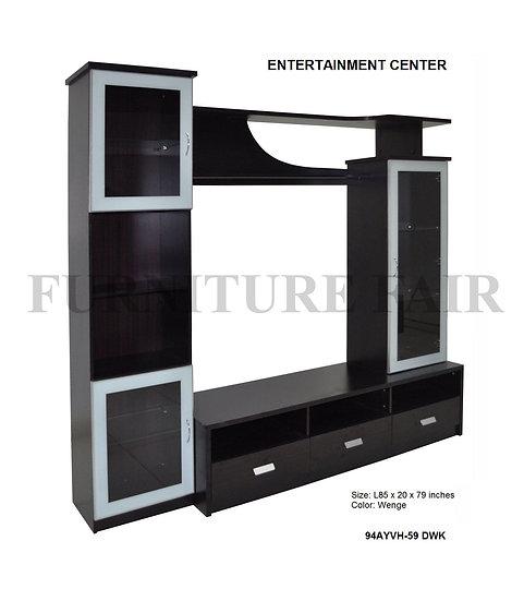 Entertainment Center 94AYVH59 DWK