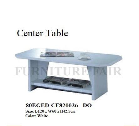 Center Table 80EGED-CF820026 DO