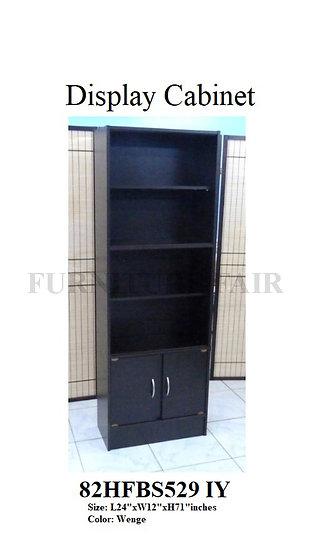 Display Cabinet 82HFBS529 IY