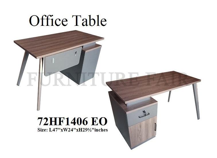 Office Table 72HF1406 EO