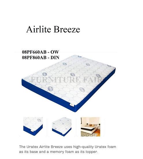 Uratex Airlite Breeze