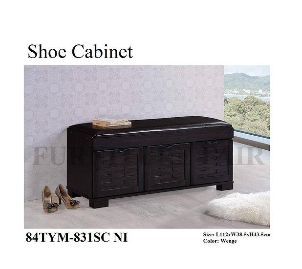 Shoe Cabinet 84TYM-831SC NI