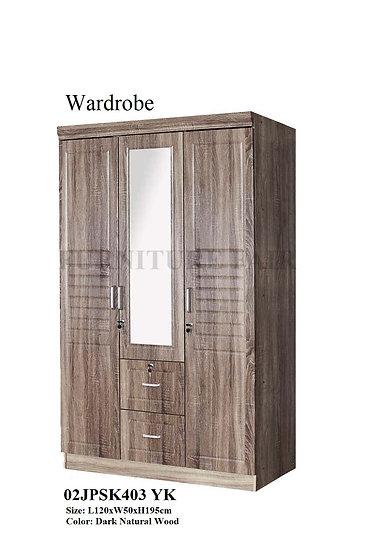 Wardrobe 02JPSK403 YK