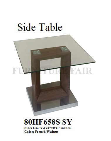 Side Table  80HF658S SY