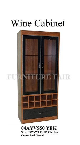 Wine Cabinet 04AYVS50 YEK
