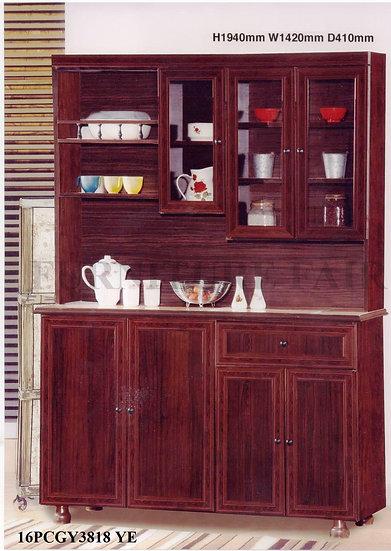 Kitchen Cabinet 16PCGY3818 YE