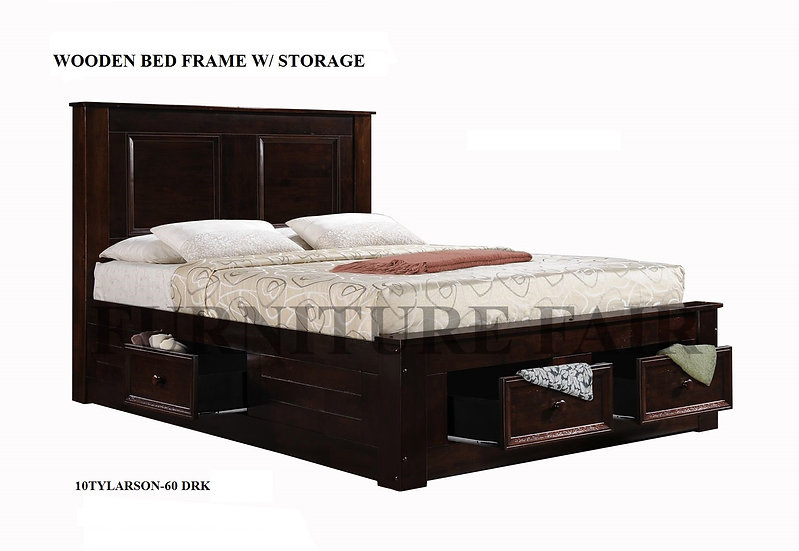 Bed Frame 10TYLARSON-60_DR