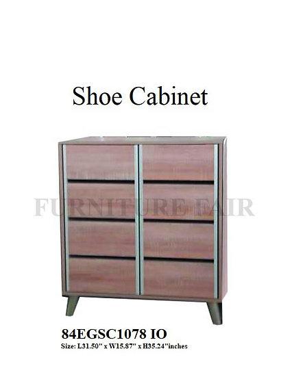 Shoe Cabinet 84EGSC1078 IO