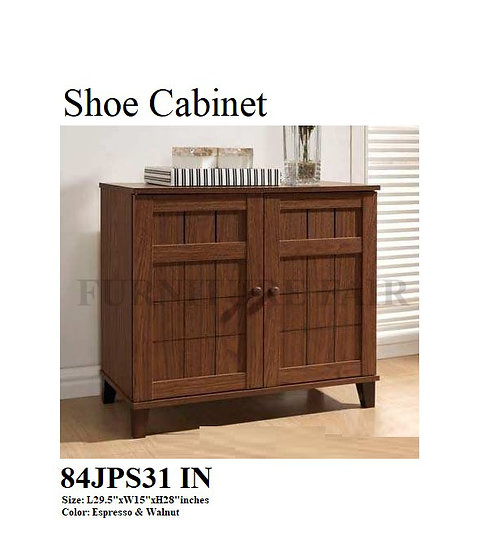 Shoe Cabinet 84JPS31 IN
