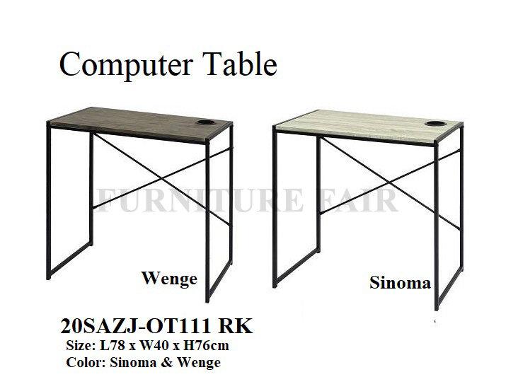 Computer Table 20SAZJ-OT111 RK