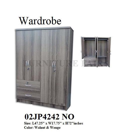 Wardrobe 02JP4242 NO