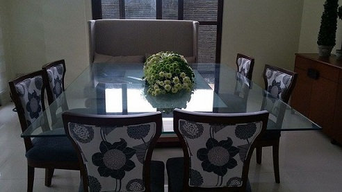 Dining Set (made-to-order)