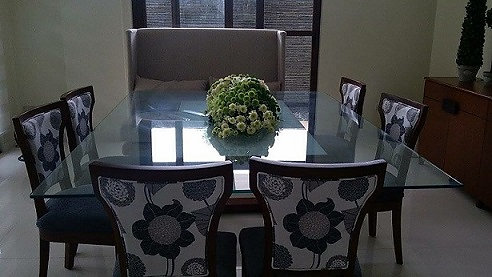 Dining Set Made To Order