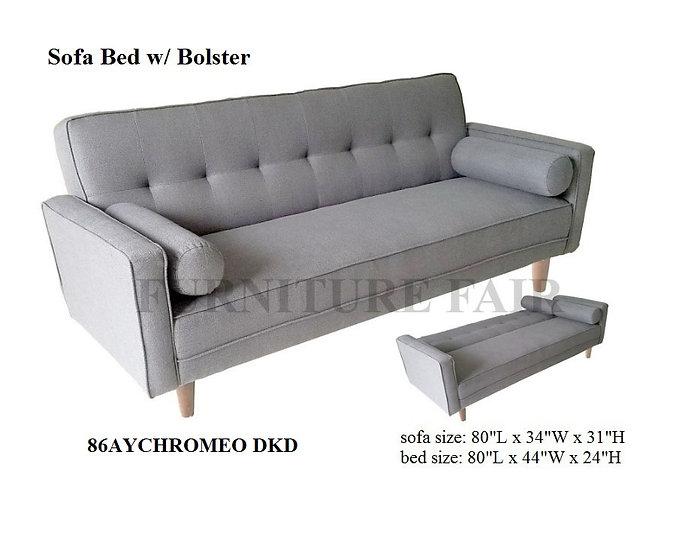 Sofabed 86AYCHROMEO DKD