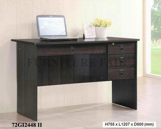 Office Table 72GI2448 II
