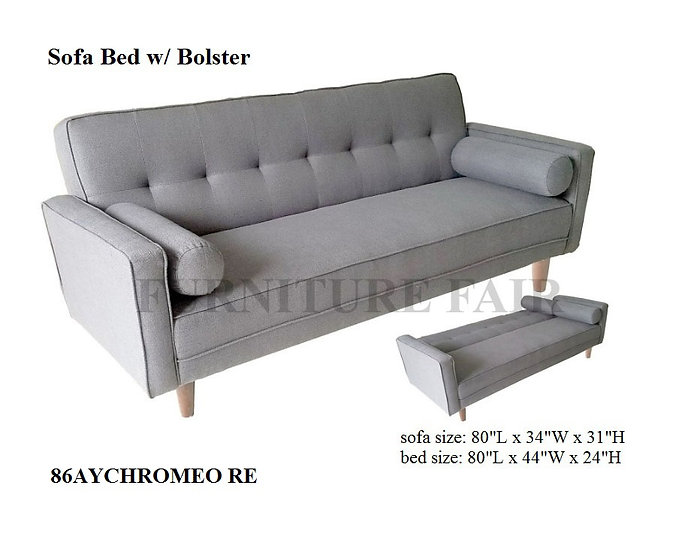Sofabed 86AYCHROMEO RE