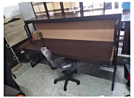 Murphy Desk Bed